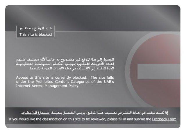 Dubai.Internet.Website.geblockt.Es.geht.weiter
