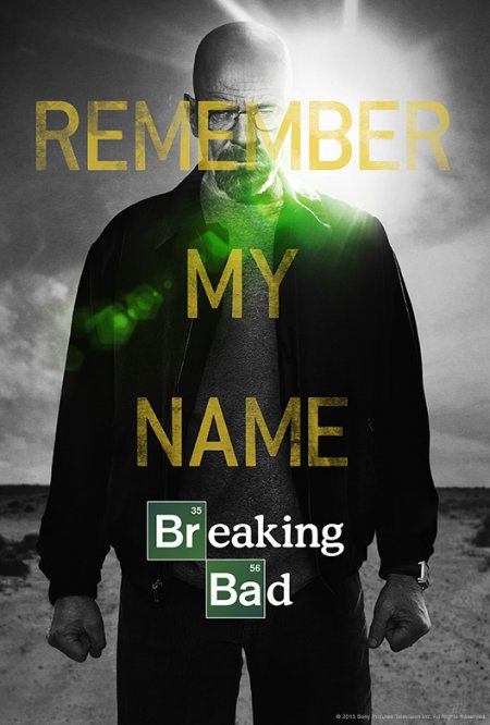 Crystal Meth in der Post - Watchever bringt aktuelle Breaking Bad Staffel 1