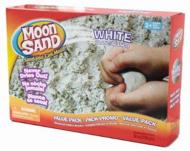 Kinetic Sand Moonsand