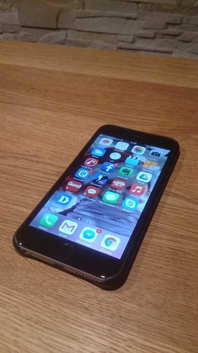 Simyo ist jetzt noch stärker - Fazit zum iPhone 6 plus