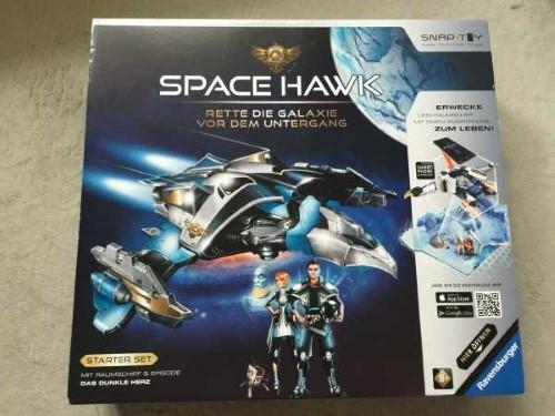 Space Hawk ist mehr als nur ein einfaches Spielzeug (1)