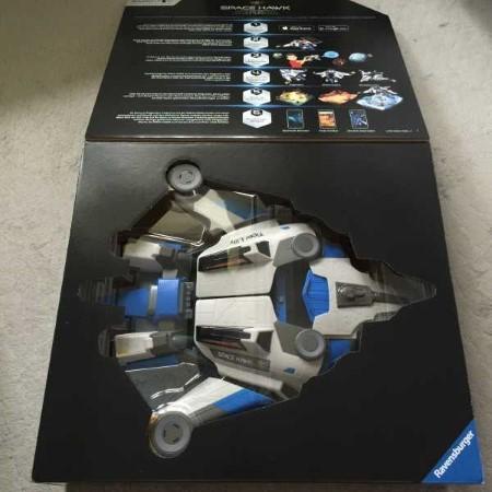 Space Hawk ist mehr als nur ein einfaches Spielzeug (2)