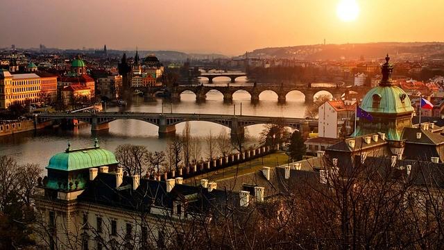 Männerreise nach Prag – und zwar diesmal mit Rundum-sorglos-Service