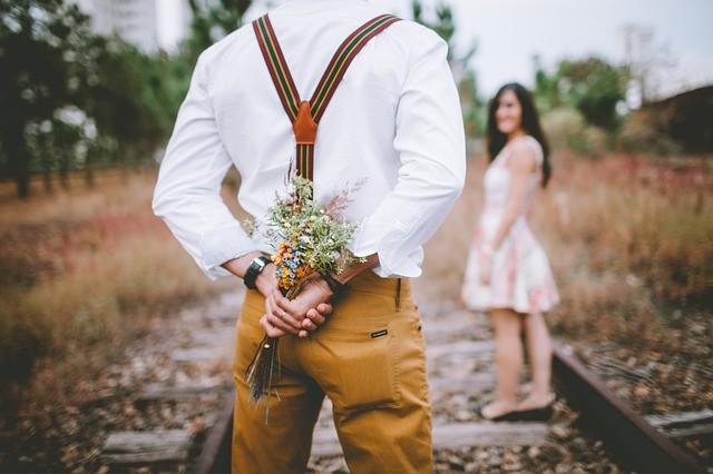 Tipps für Männer um Frauen leichter ansprechen