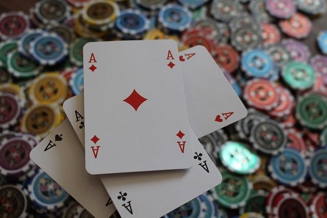 Pokerturniere in der Spielbank sind nur was für echte Männer